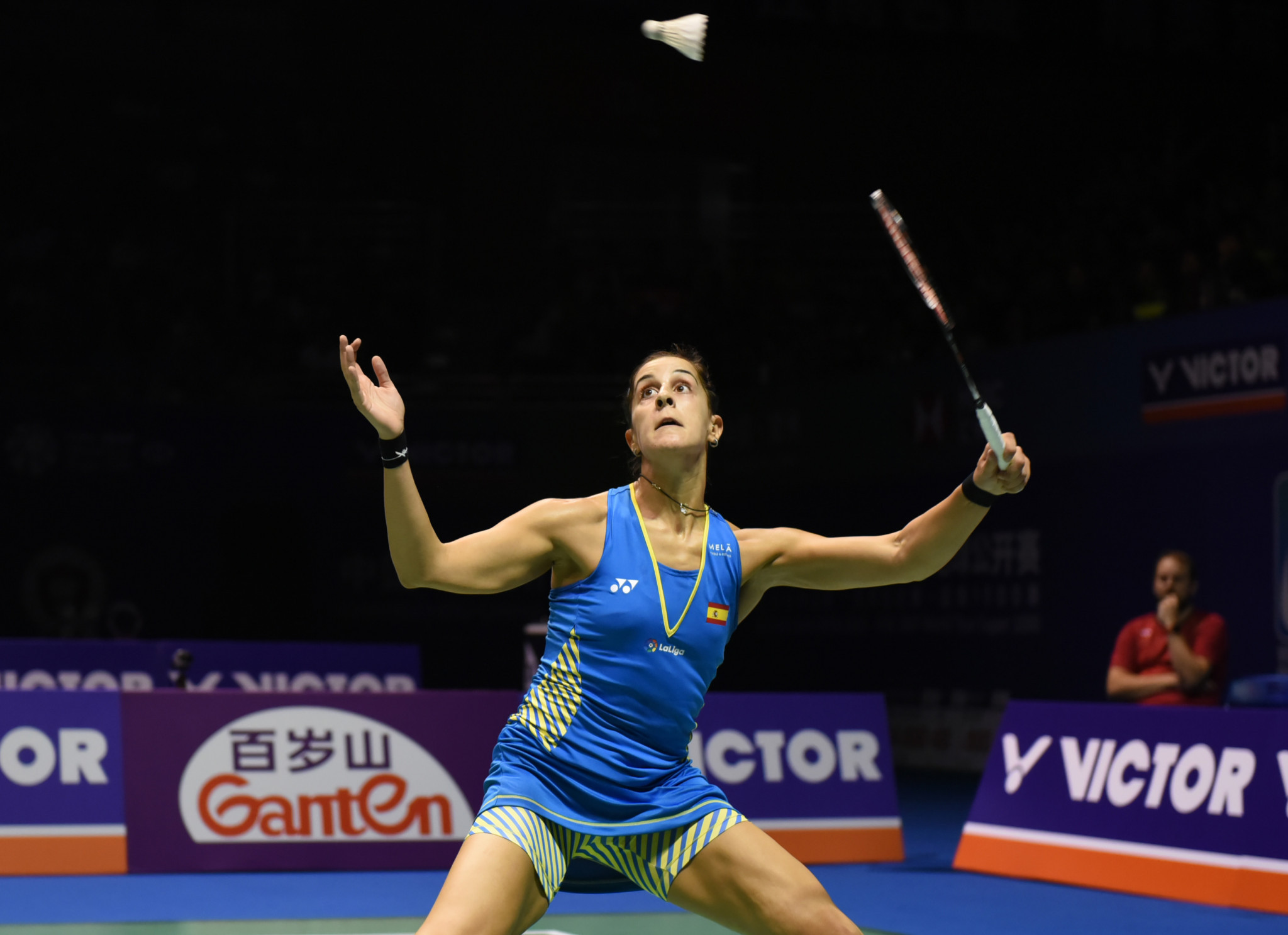 Trio of top women's players criticise Badminton World Federation for tournament scheduling