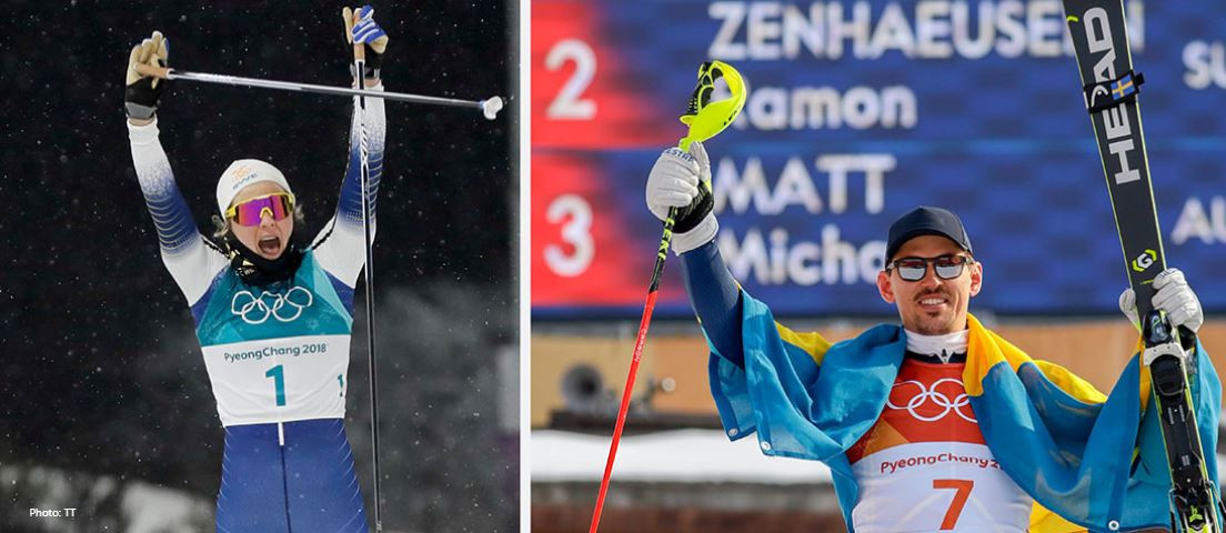 Stockholm 2026 name latest set of  ambassadors for Winter Olympic and Paralympic bid