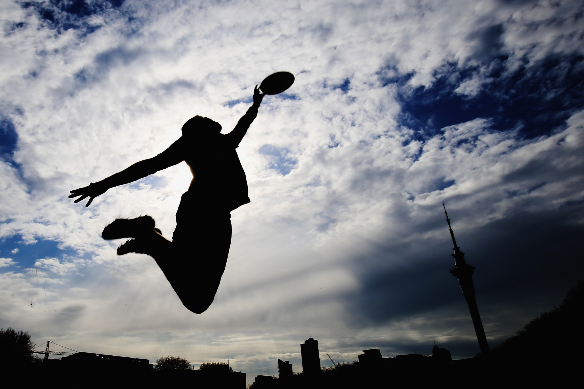 Flying disc has joined sports such as netball, baseball and softball, and waterski and wakeboard in using the exclusive .sport domain delivered by GAISF ©Getty Images