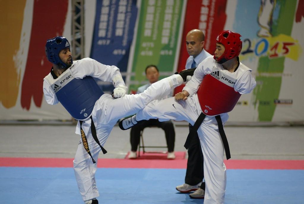 Latest Para-taekwondo world rankings published following use of new system