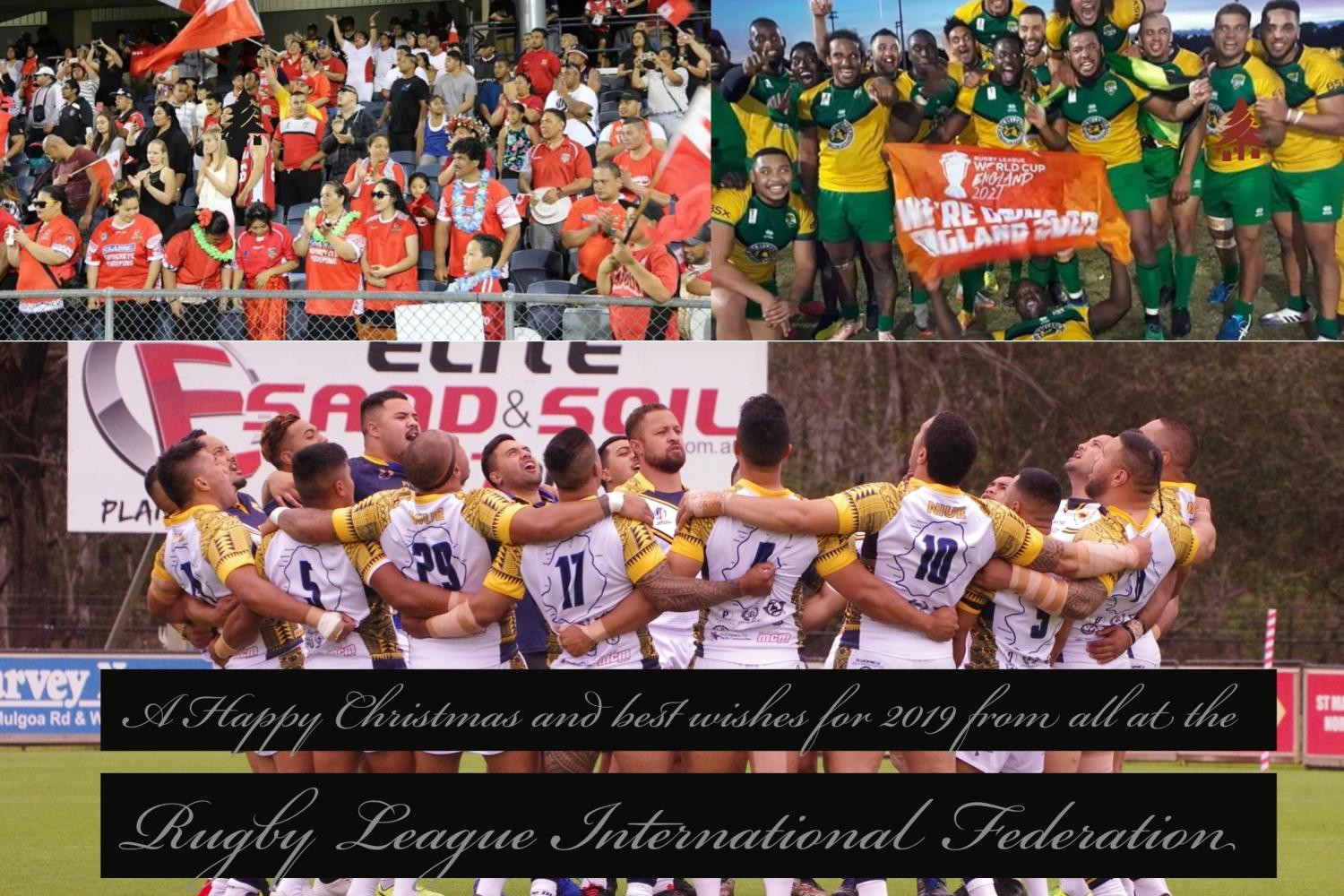 "Rugby League International Federation hails 2018 as ""remarkable"" year"