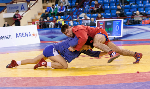 Hosts Belarus want to win at least 10 sambo medals at the 2019 European Games ©Minsk 2019