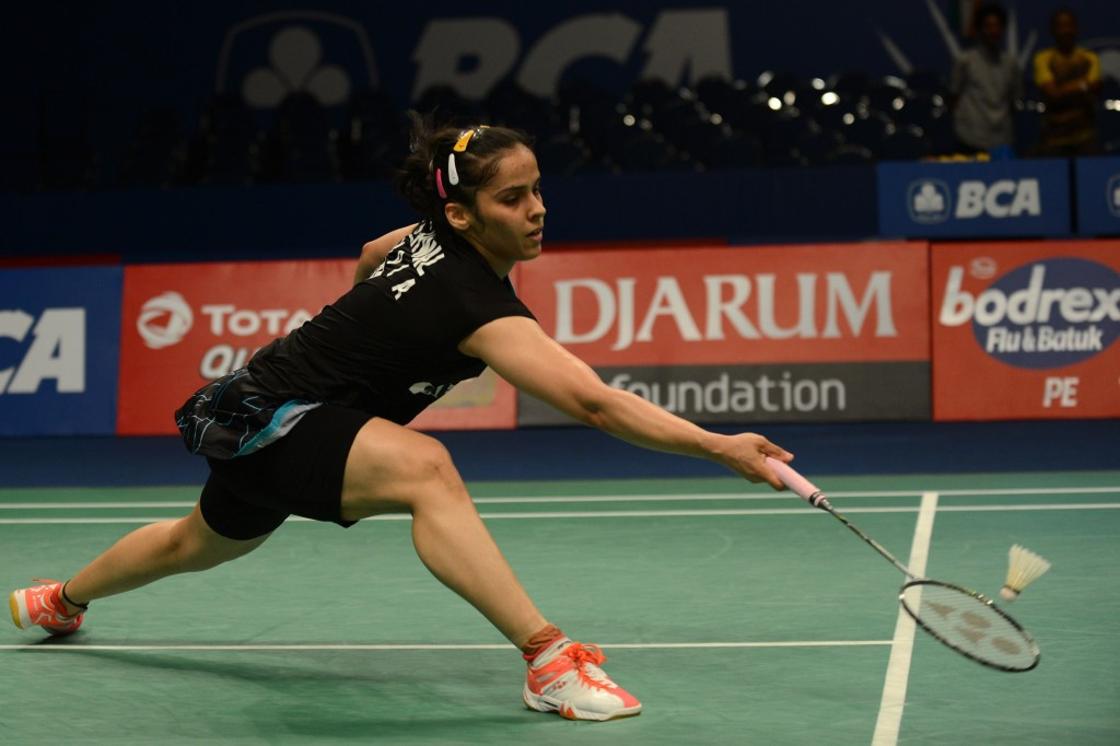 Earning potential of top players outlined by Badminton World Federation chief executive