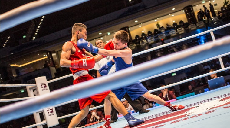 2015 AIBA World Boxing Championships: Day seven of competition