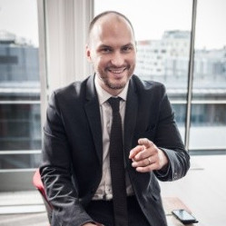 The new French National Sport Agency has moved a step closer to starting operations with the appointment of Frédéric Sanaur ©LinkedIn