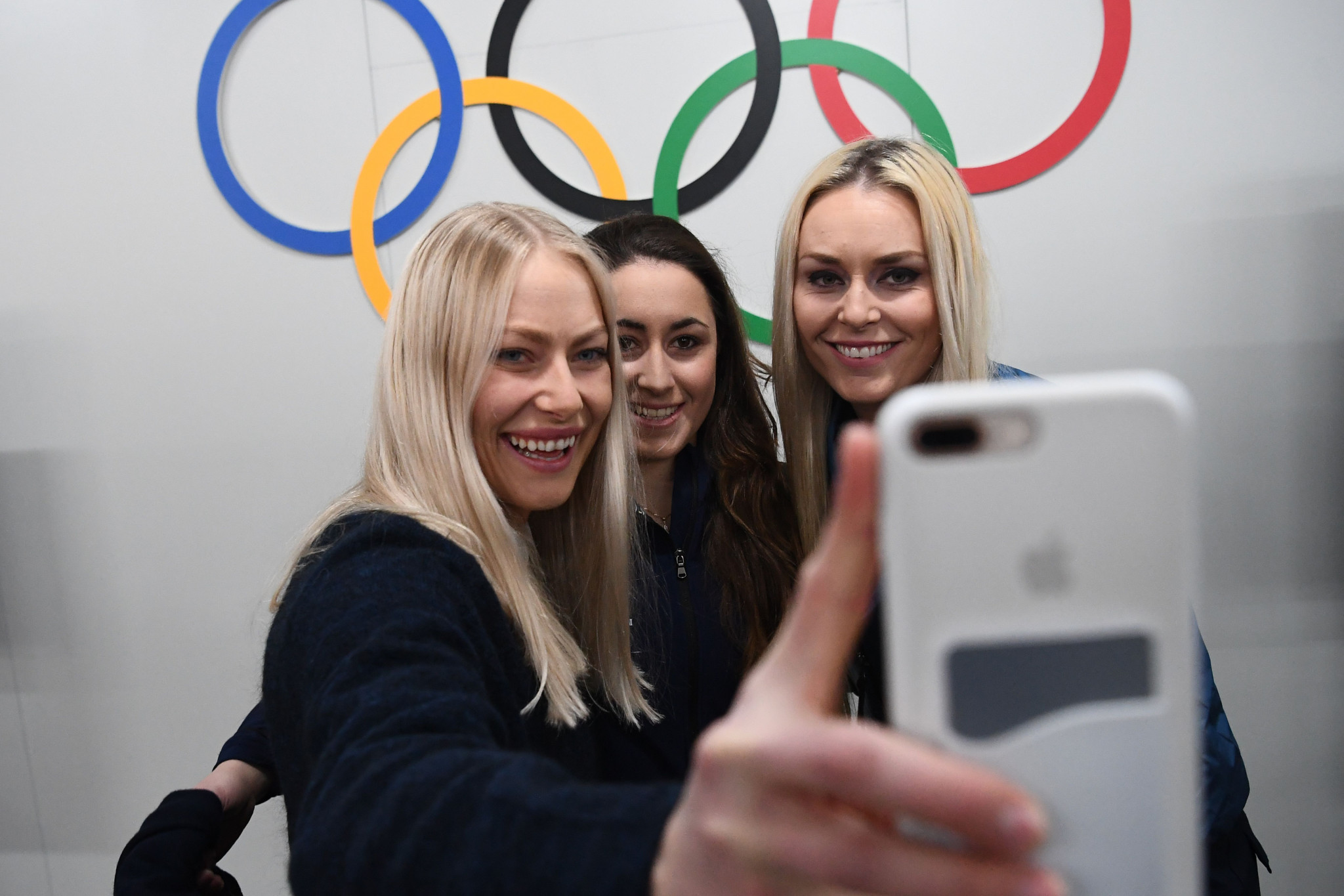 Olympic sports are under pressure to appeal to younger fans using new technology ©Getty Images