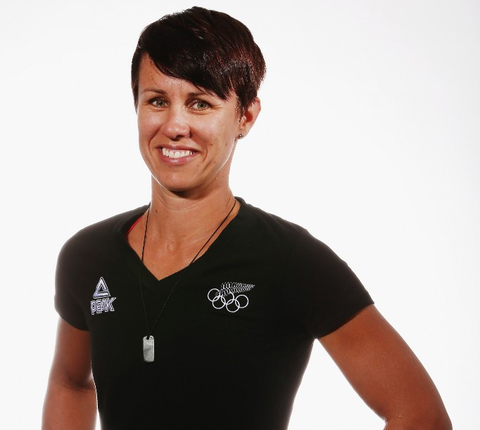 Jacinta Horan has been appointed as a physiotherapist that will accompany the New Zealand team to the 2019 Naples Summer Universiade ©Getty Images