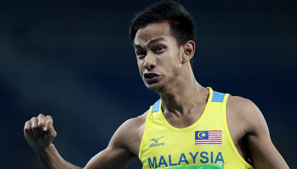 Malaysian Para-athlete set to receive award following Asian Para Games achievements