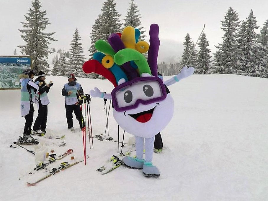 Sarajevo and East Sarajevo will host the EOC's first event of the year when it stages the Winter European Youth Olympic Festival next month ©EOC