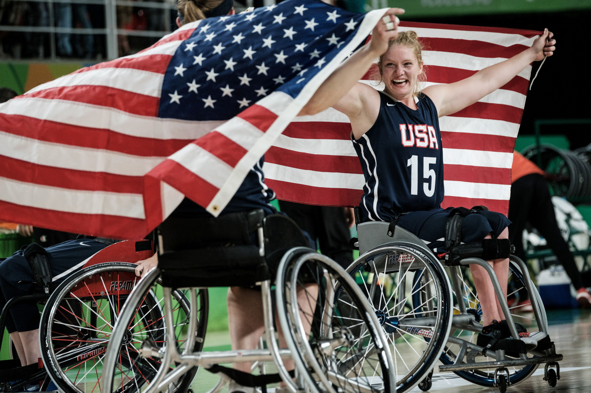 National Wheelchair Basketball Association name women's head coach for 2019
