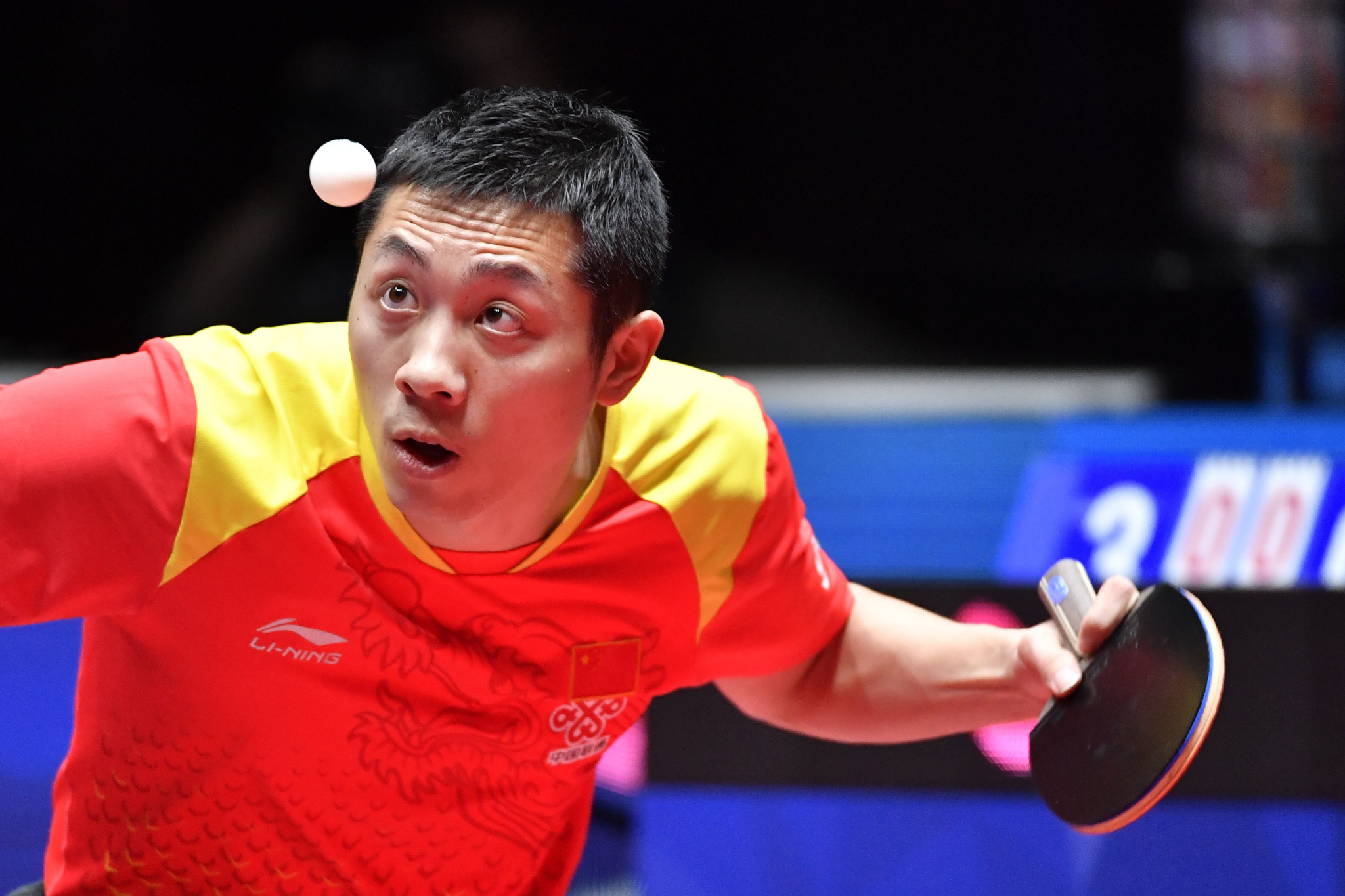 Tickets go on sale for 2019 ITTF World Championships