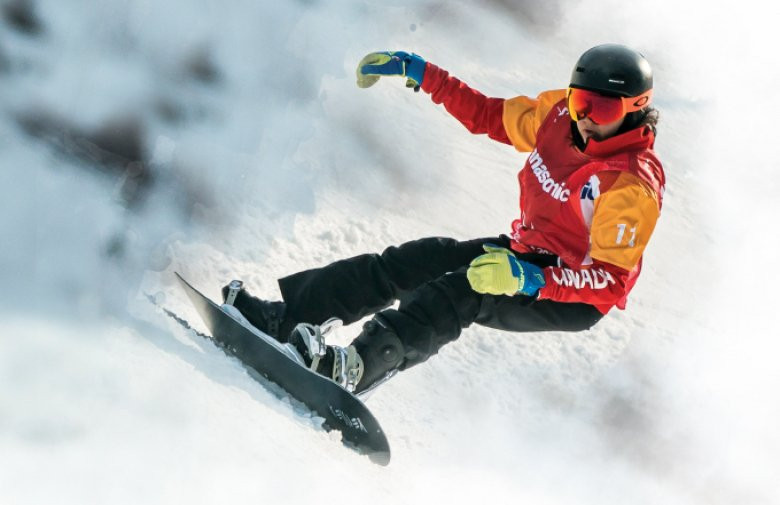 Sandrine Hamel will be looking to perform well at the World Para Snowboard Championships in March after finishing fifth in two events at the Pyeongchang 2018 Winter Paralympics ©CDN Paralympic Team