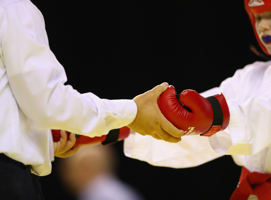 Three Iranian referees have received international para taekwondo referee certificates following a referee seminar last year in Sweden ©Getty Images