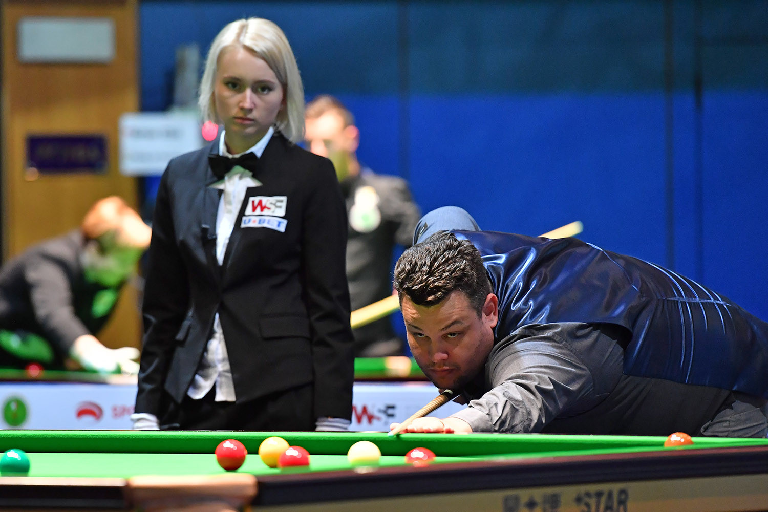 Houston's Q Ball Snooker & Pool will host the Championships ©WPBSA