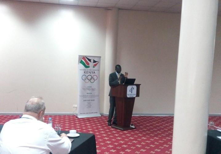 National Olympic Committee of Kenya approve funds to boost qualification prospects