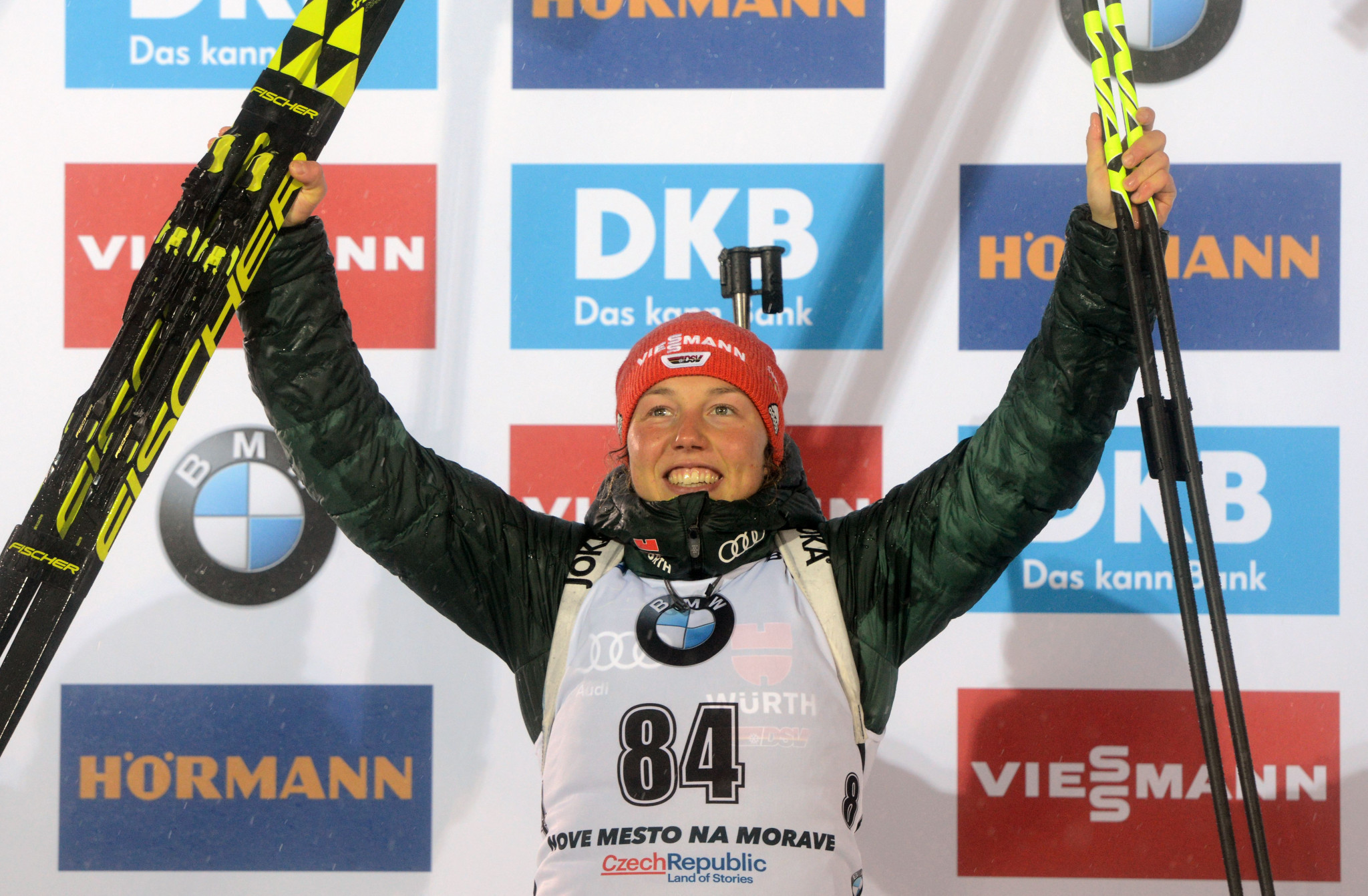 Oberhof set for next stage of IBU World Cup