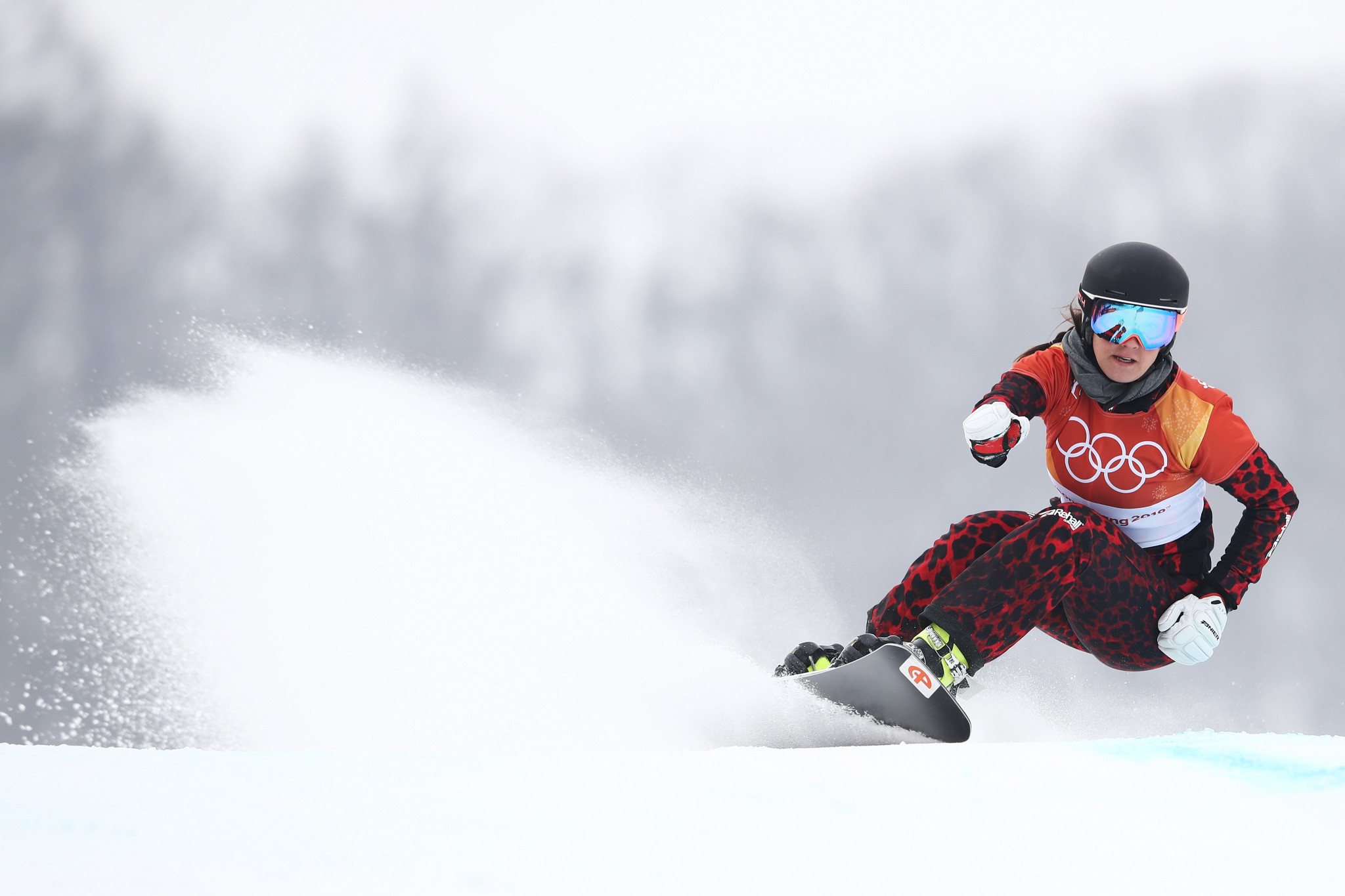 Austrian duo take mixed parallel slalom team victory on home snow at FIS Snowboard World Cup in Bad Gastein