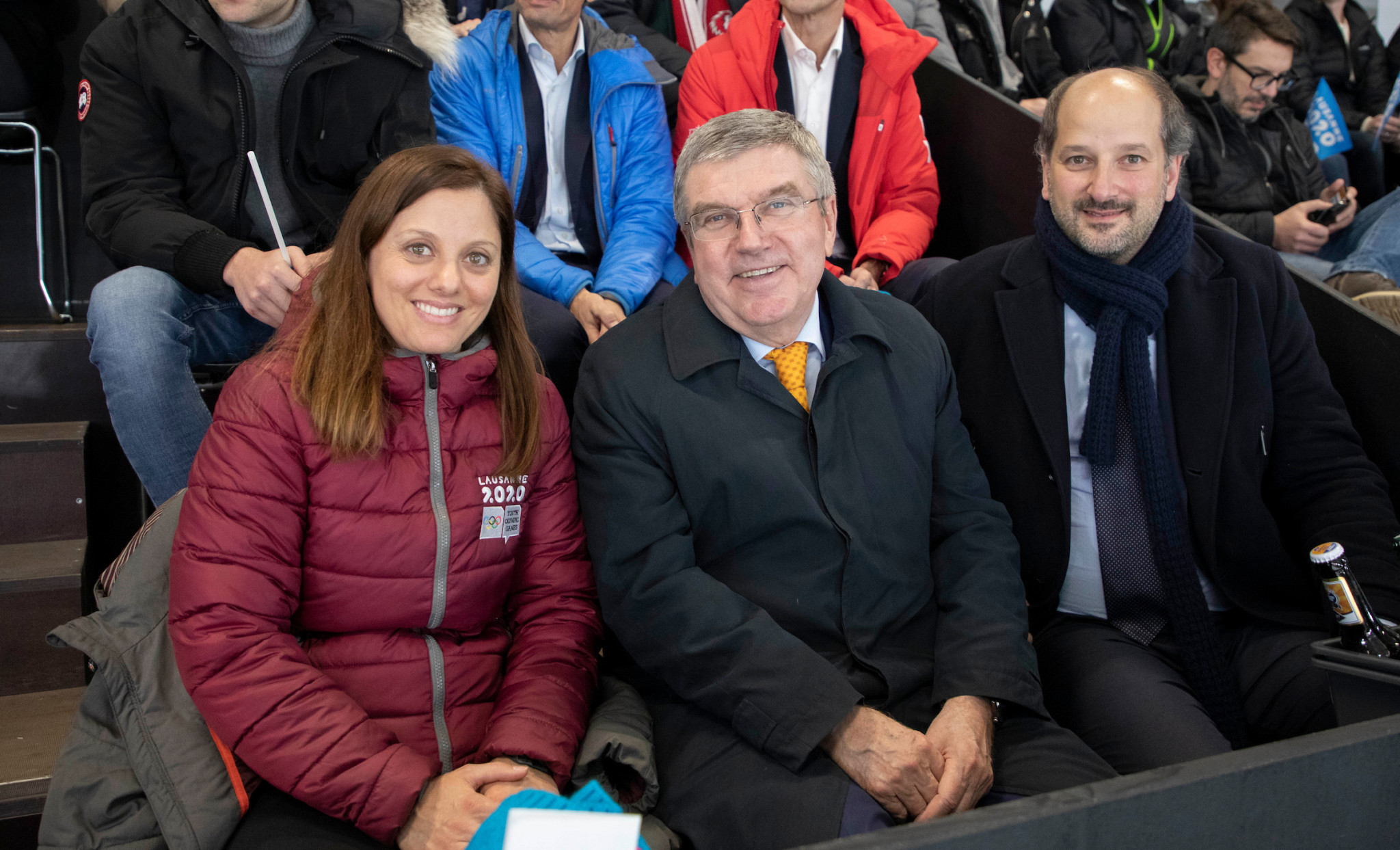 Bach hopeful Lausanne 2020 can follow Buenos Aires 2018 in setting benchmark for Youth Olympic Games
