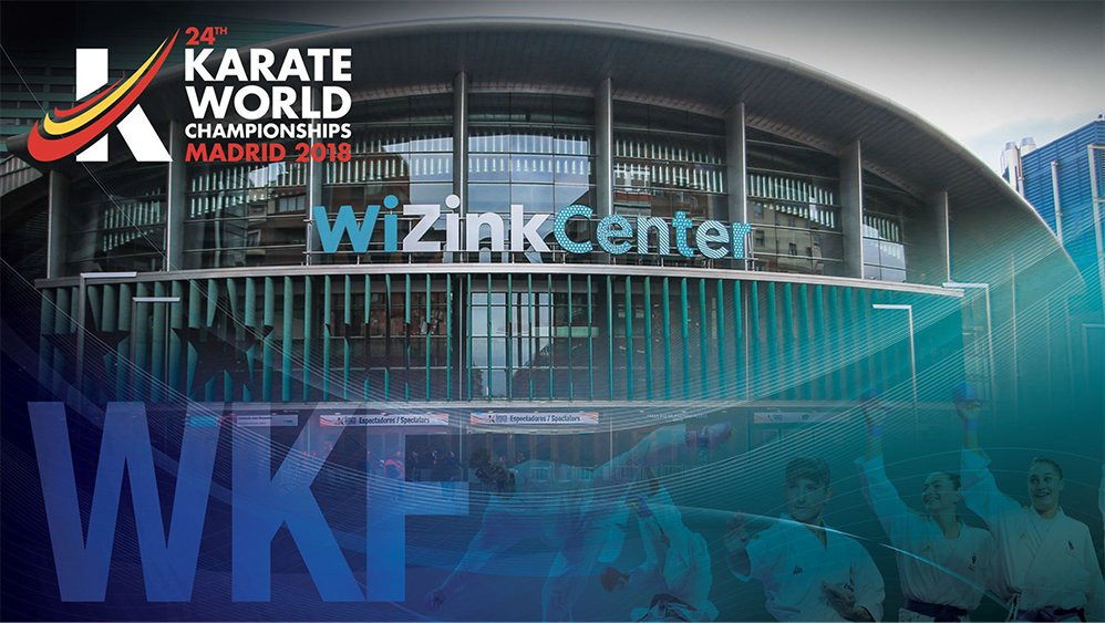 The World Karate Federation has published a photo book documenting their 2018 World Championships in Madrid ©WKF