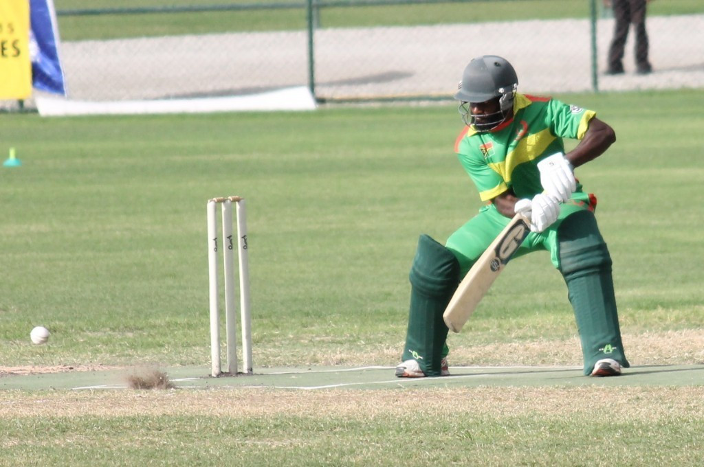 Vanuatu beat Papua New Guinea to win cricket gold at the Pacific Games in Port Moresby ©Getty Images