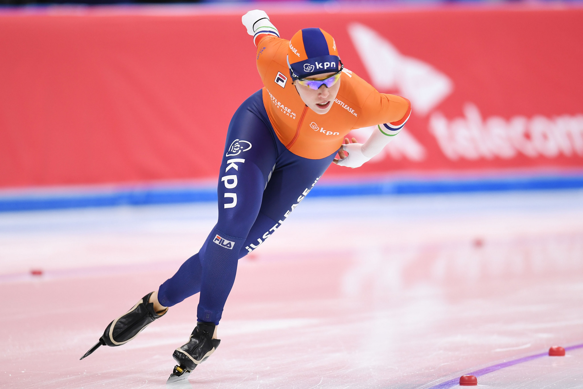 Strong day for Dutch as ISU European Speed Skating Championship begins in Italy