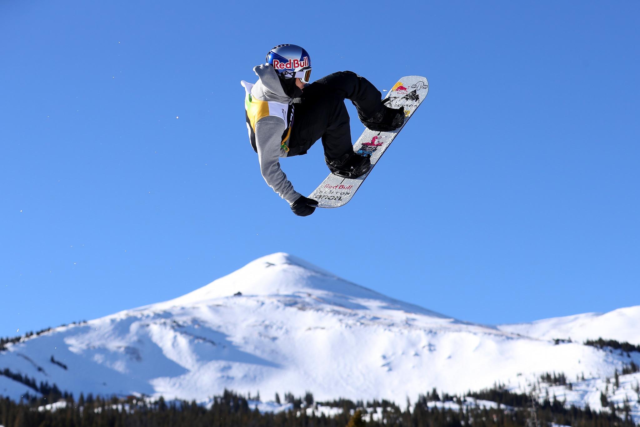 Otsuka leads qualification for finals of slopestyle FIS Snowboard World Cup in Kreischberg after Secret Garden success