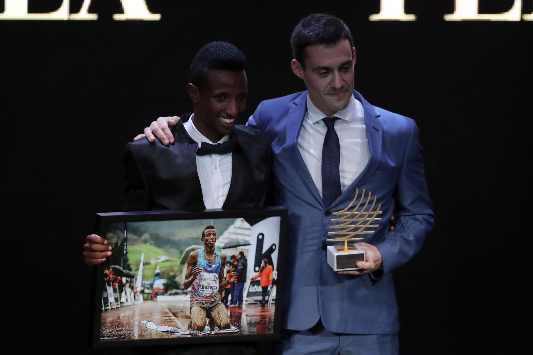 Barega seeks repeat victory at IAAF Cross Country Permit race in Elgoibar