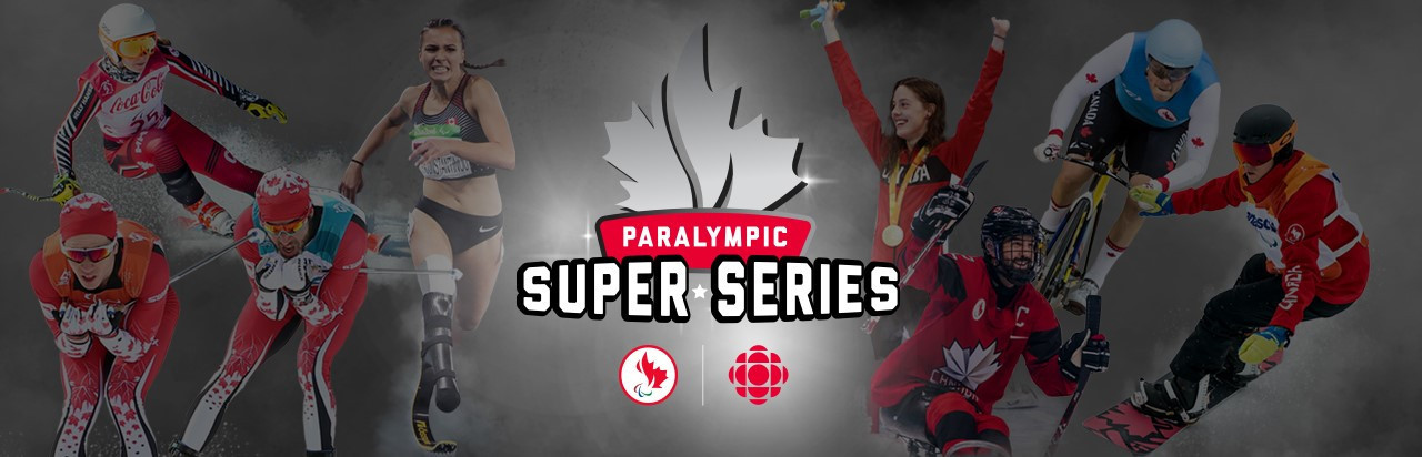 The Canadian Broadcasting Corporation more than 50 hours of Para sport coverage this year as part of a deal with the Canadian Paralympic Committee ©CPC
