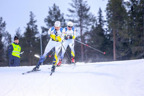 Modin gets second gold at home World Para Nordic Skiing World Cup in Östersund
