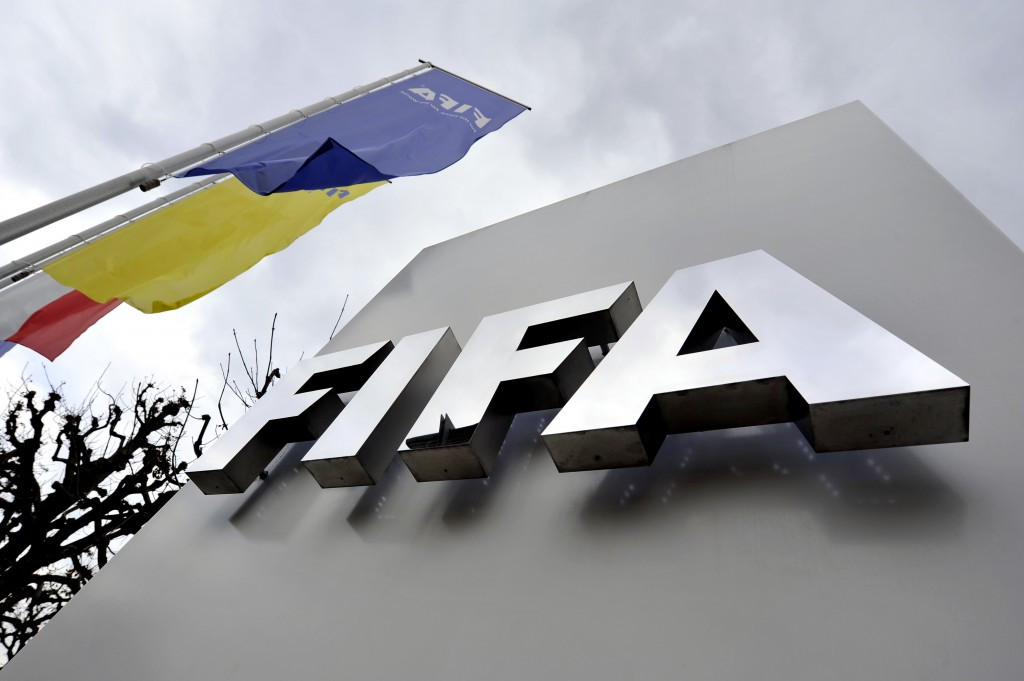 An emergency FIFA Congress will be held in Zurich on October 20
