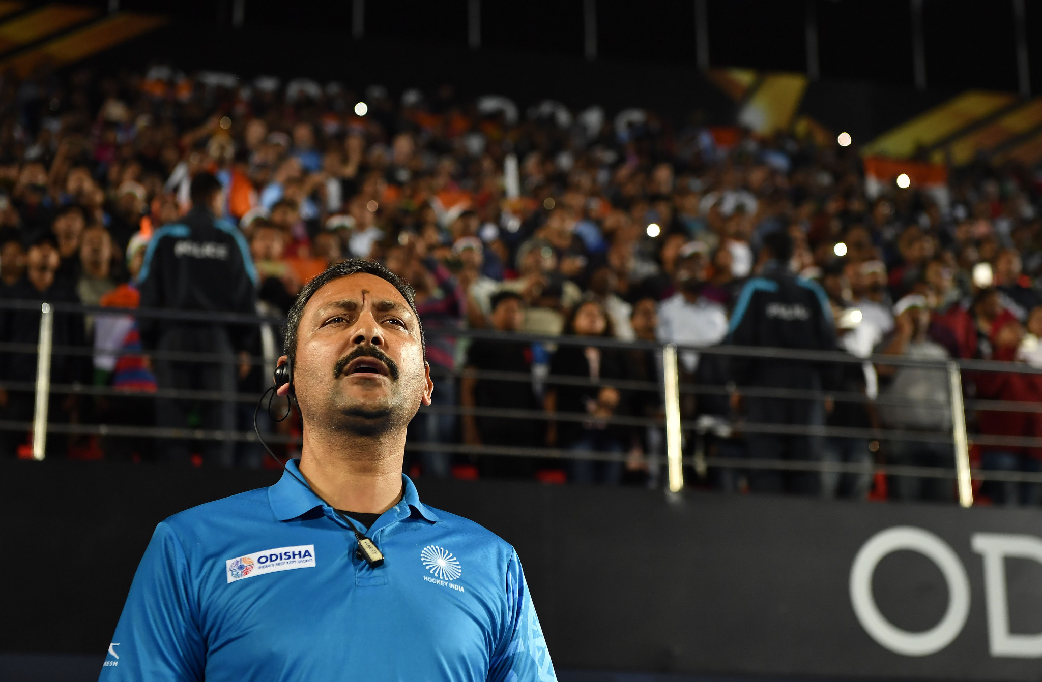 Sacked head coach claims Hockey India interfered with team selection for World Cup