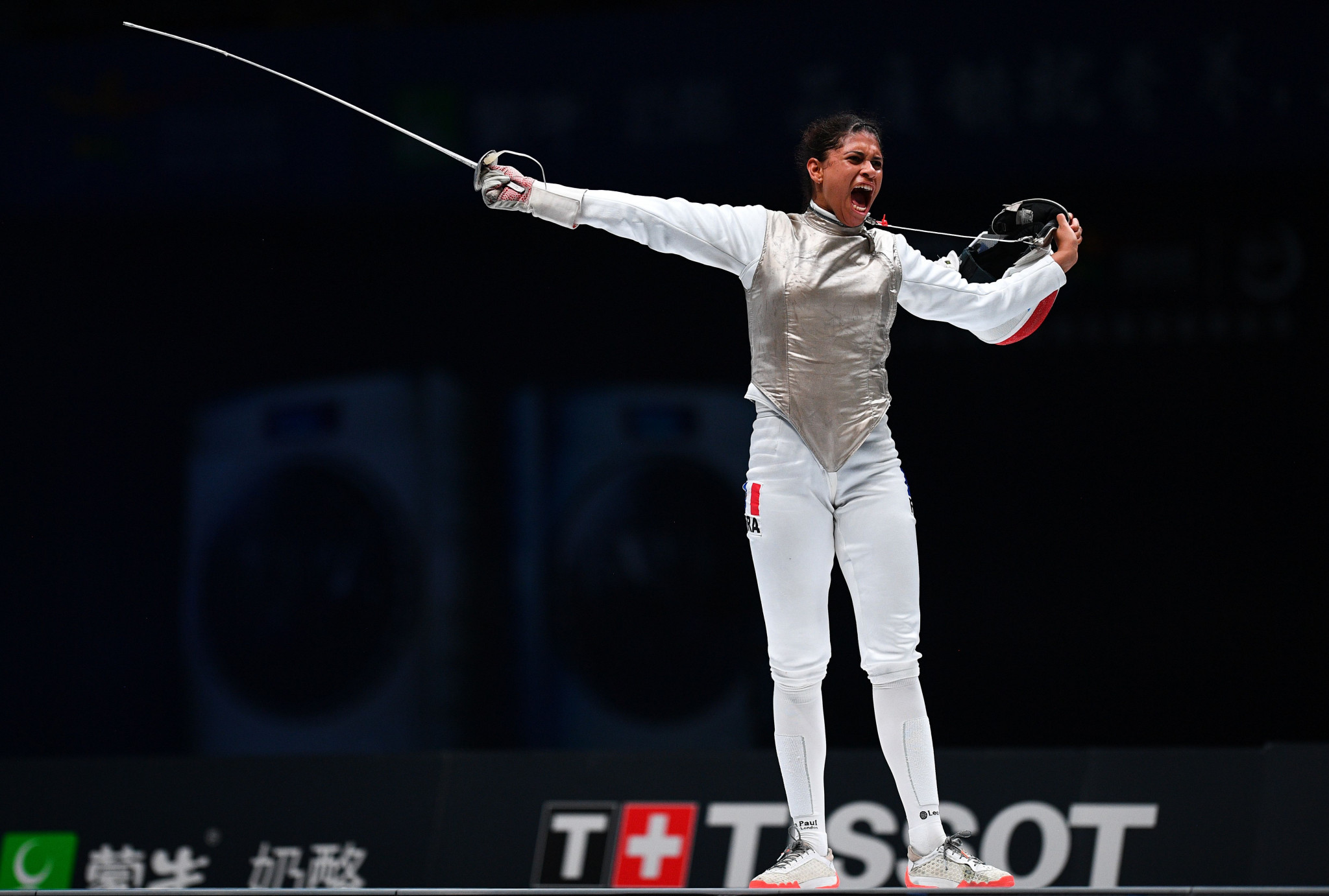 Fourth seeds France snatch women's team foil title at FIE World Cup in Katowice