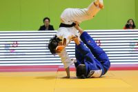 The International Blind Sports Federation have announced their judo calendar for 2019 and 2020 ©IBSA
