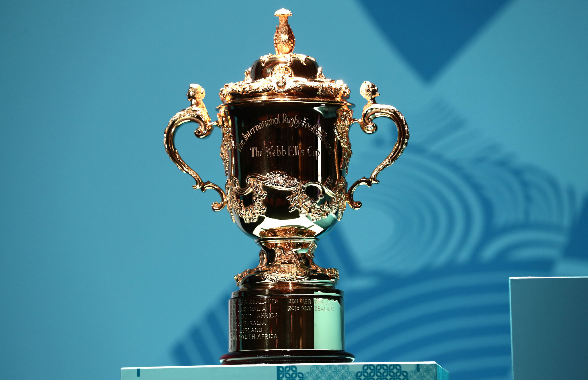 "World Rugby warn tickets for key matches at 2019 World Cup ""extremely limited"" with January sales set to begin"