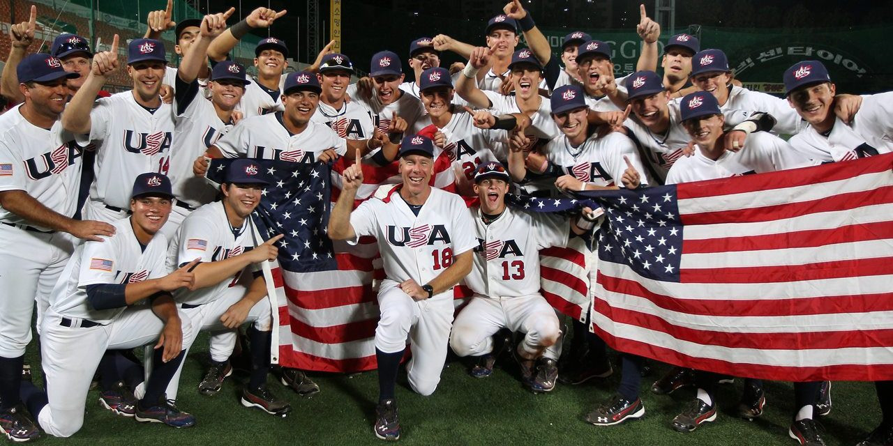 Three-time World Series winner Brosius named USA Baseball's senior director of player development