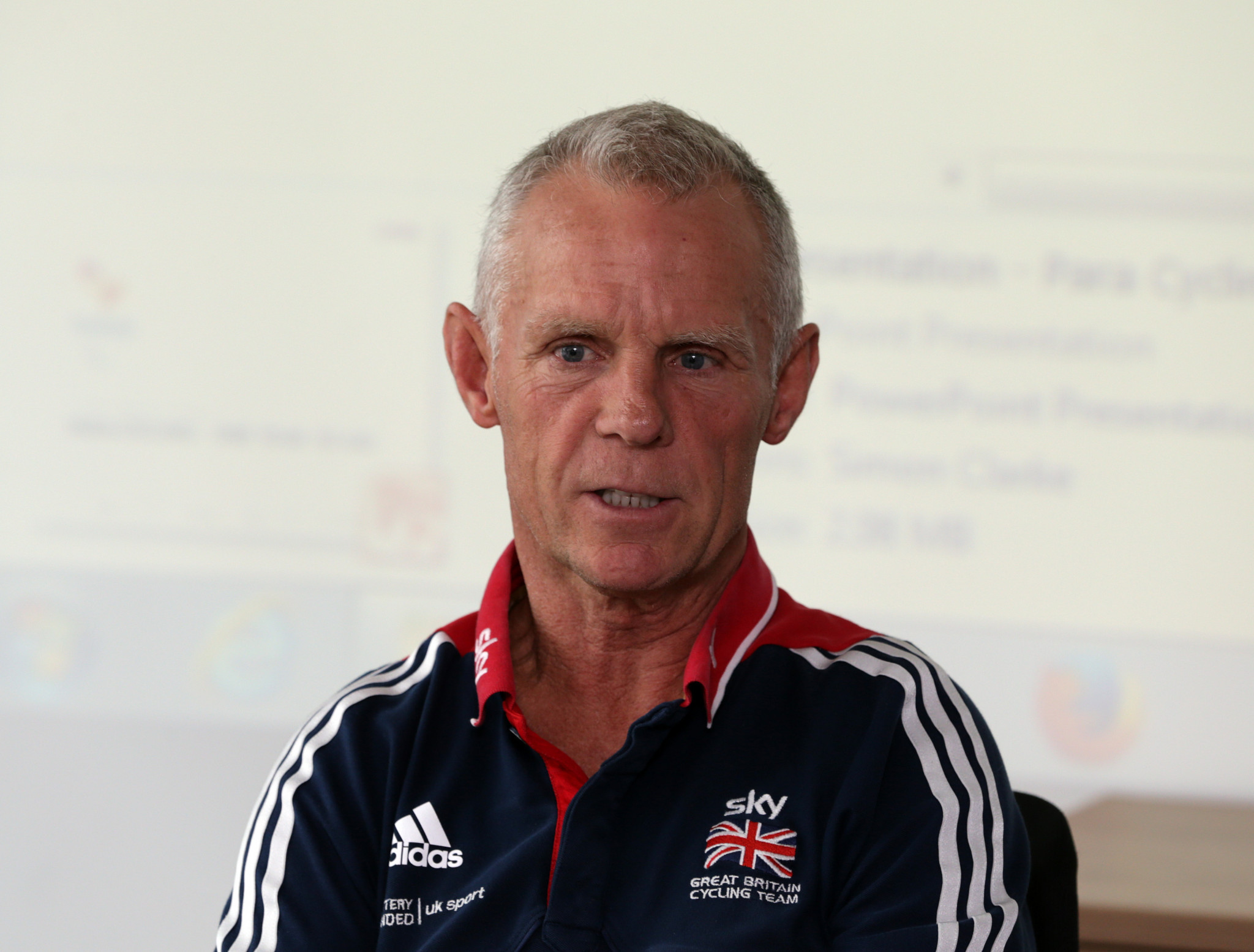 Richard Freeman has been involved in a dispute with ex-British Cycling coach Shane Sutton ©Getty Images