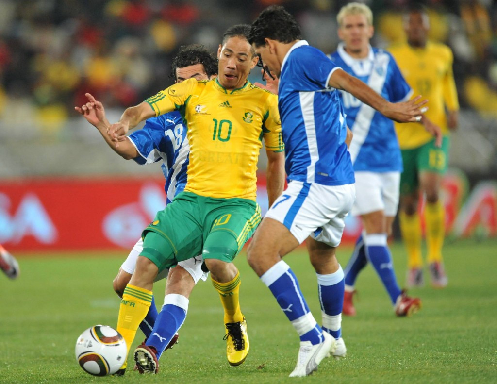 South Africa's win over Guatemala is believed to be one of the games which was investigated