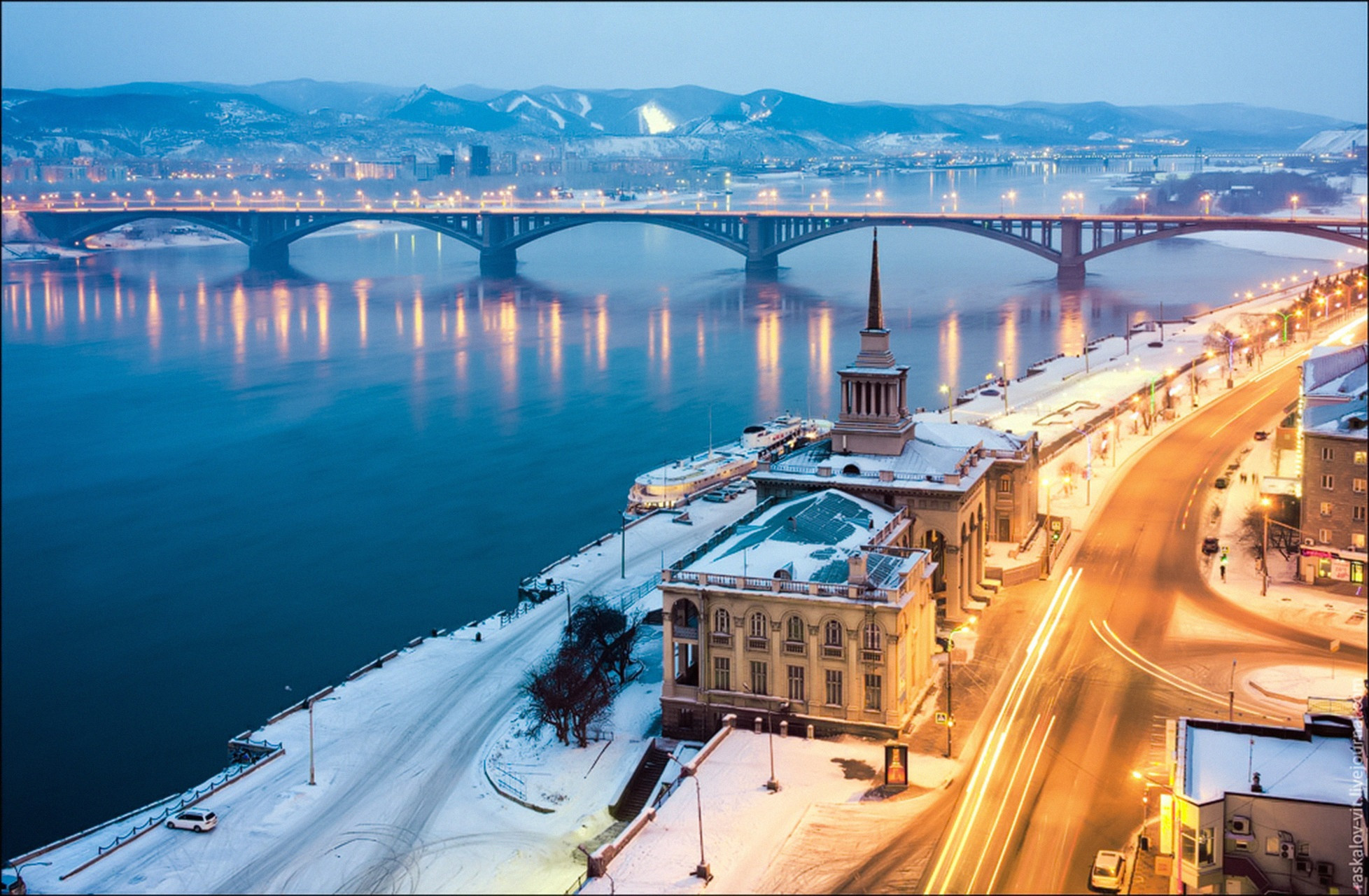 The 2019 Winter Universiade is due to be held in Krasnoyarsk from March 2 to 12 ©FISU