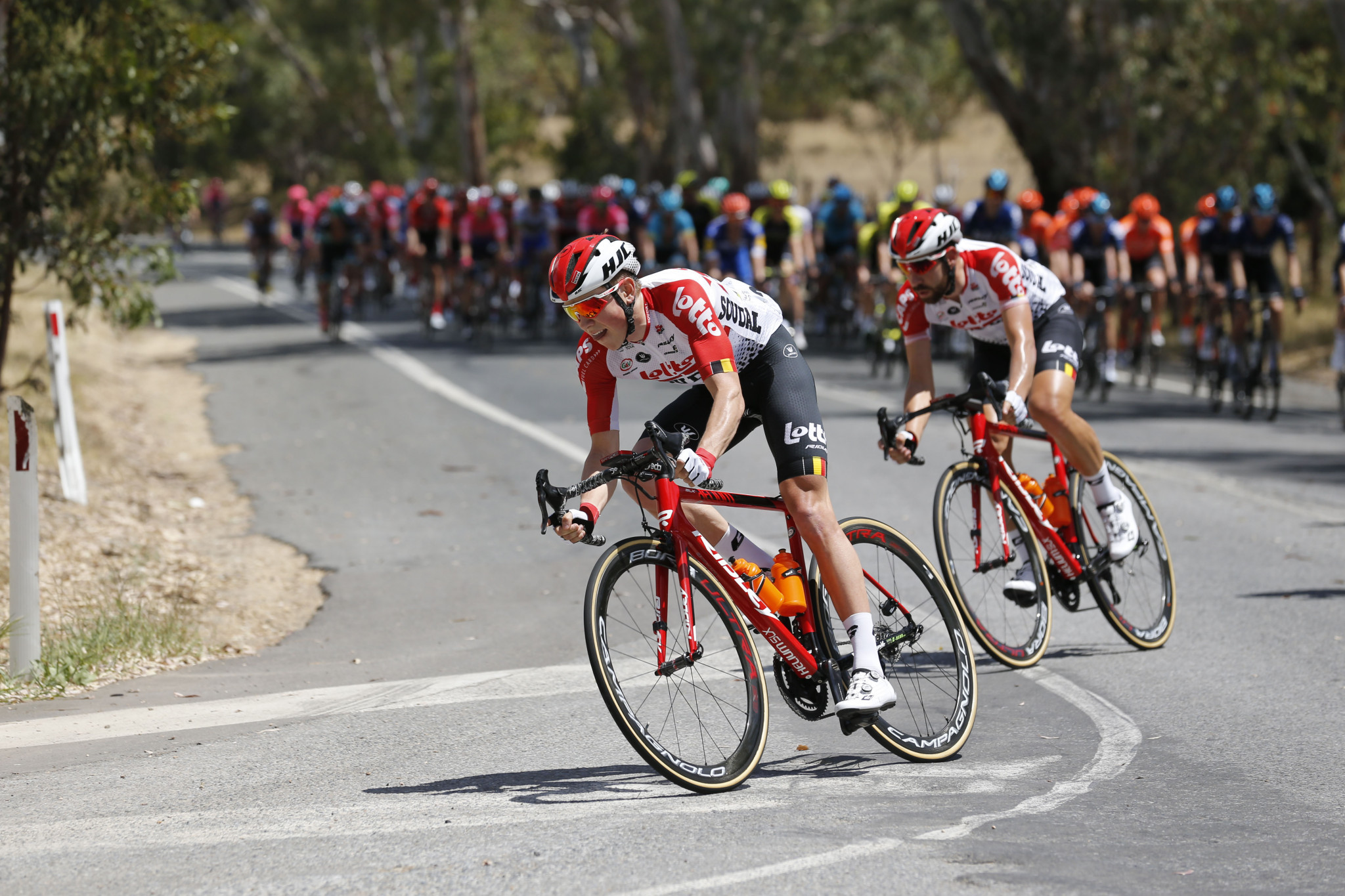 Lappartient set to achieve election pledge as UCI announce tramadol ban to come into force