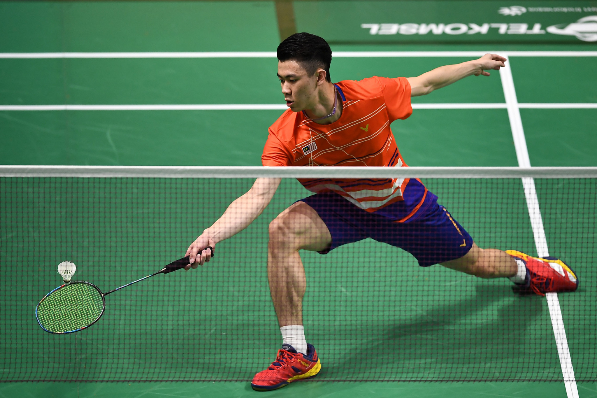 Home favourite Lee comes through qualification at BWF Malaysia Masters