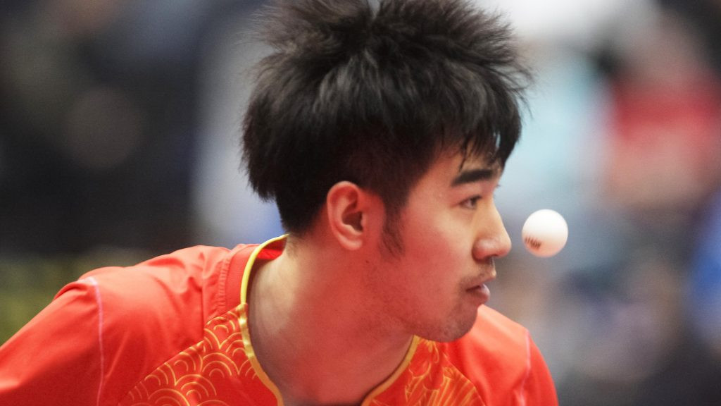 Ex-champions Yan and Habesohn crash out of ITTF Hungarian Open