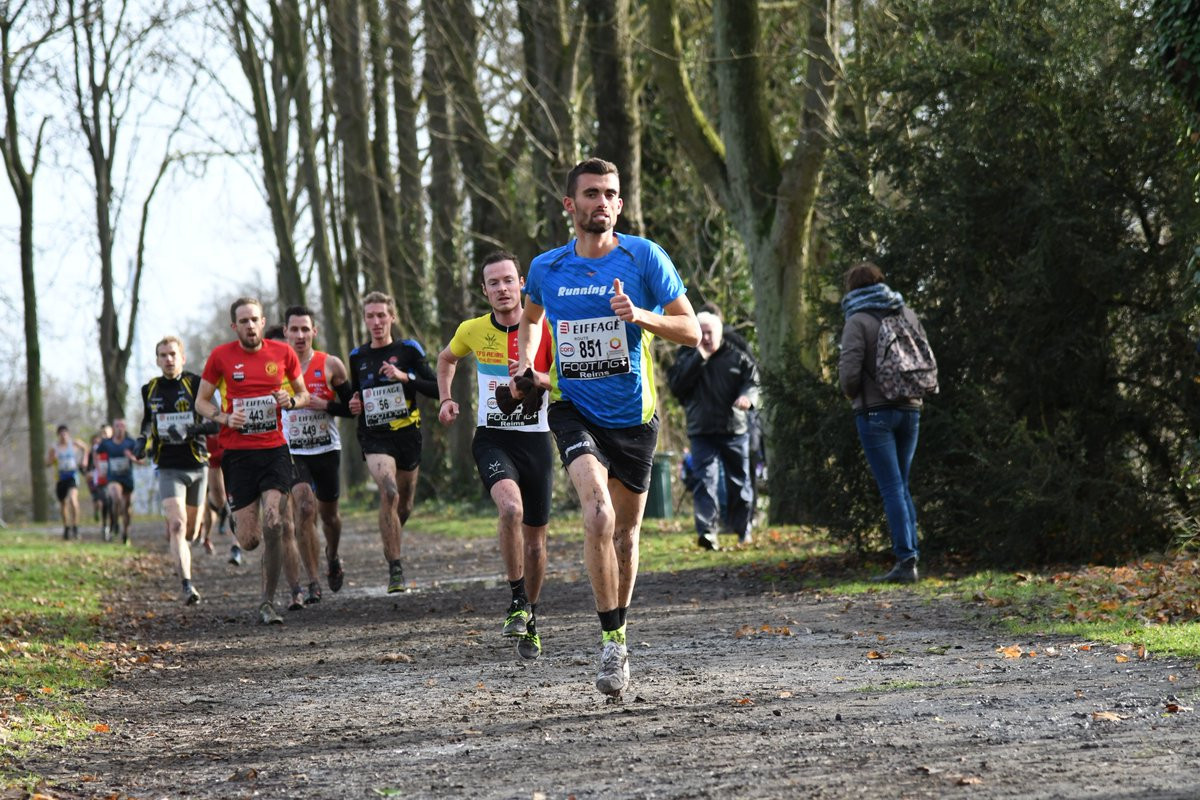 Ostrzeszów in Poland will host the Athletics Cross-Country World Championships in April ©INAS