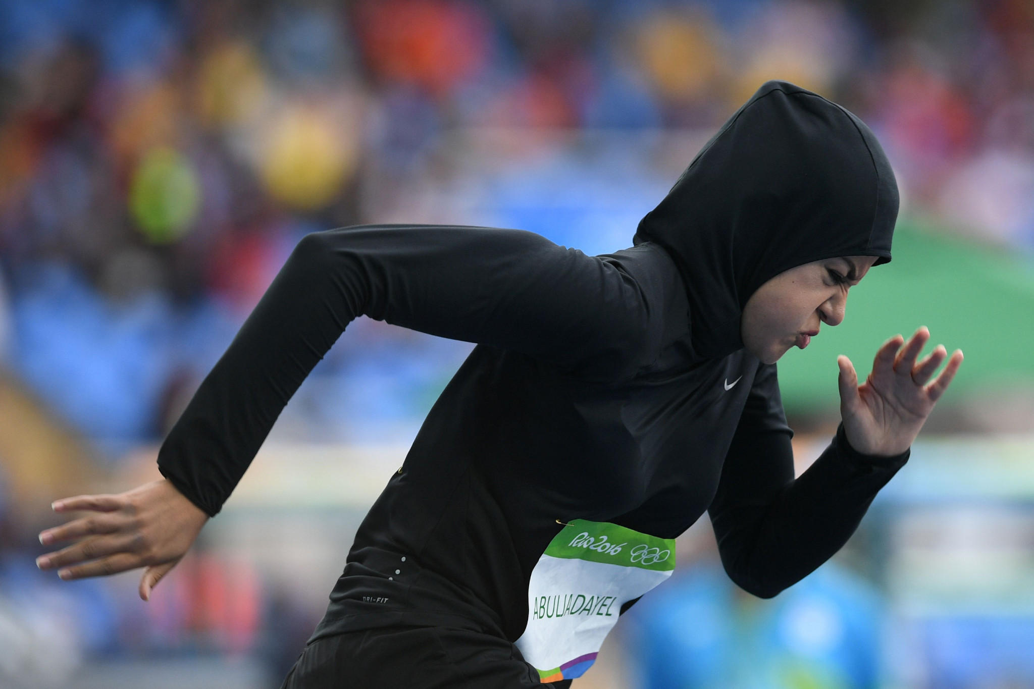 The programme hopes to get more Saudi students into sport and, eventually, competing at the Olympic Games ©Getty Images