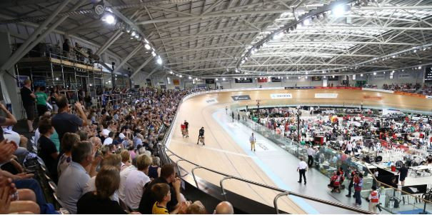 UCI Track Cycling World Cup season to continue in New Zealand