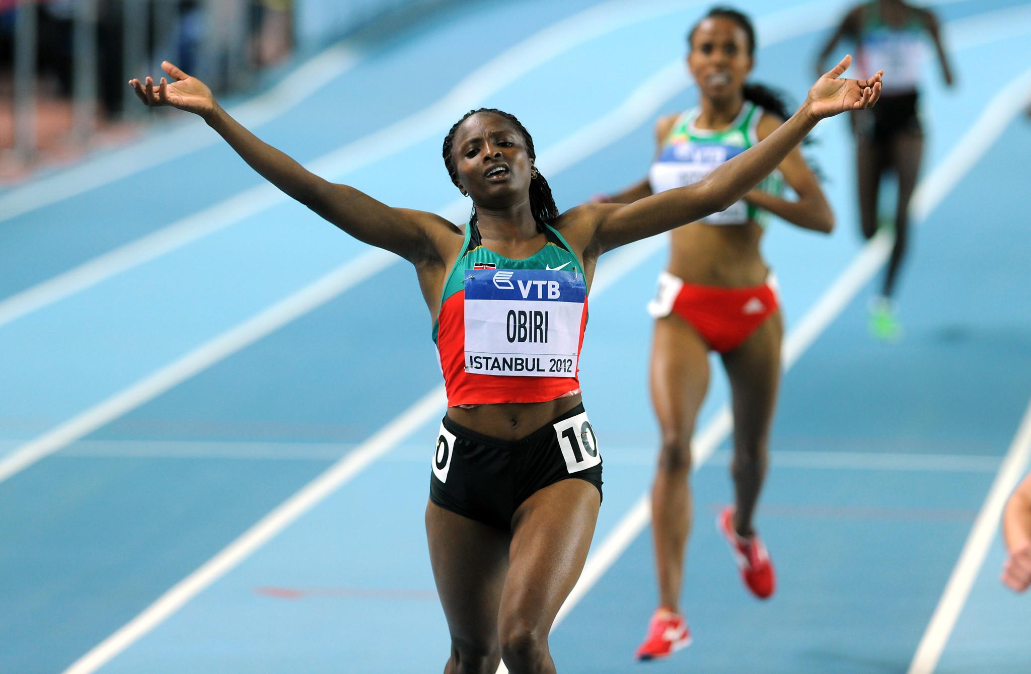 Kenya to bid for 2025 World Athletics Championships