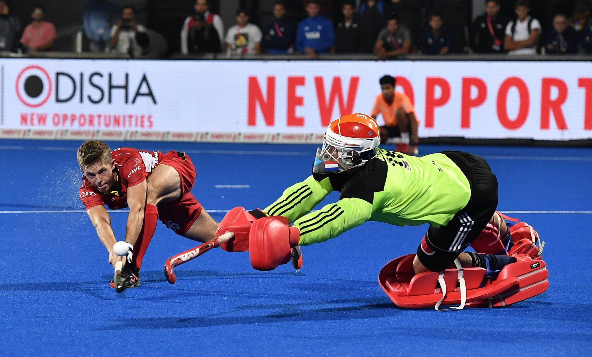 FIH President Batra claims Pro League will take hockey to next level on eve of opening match