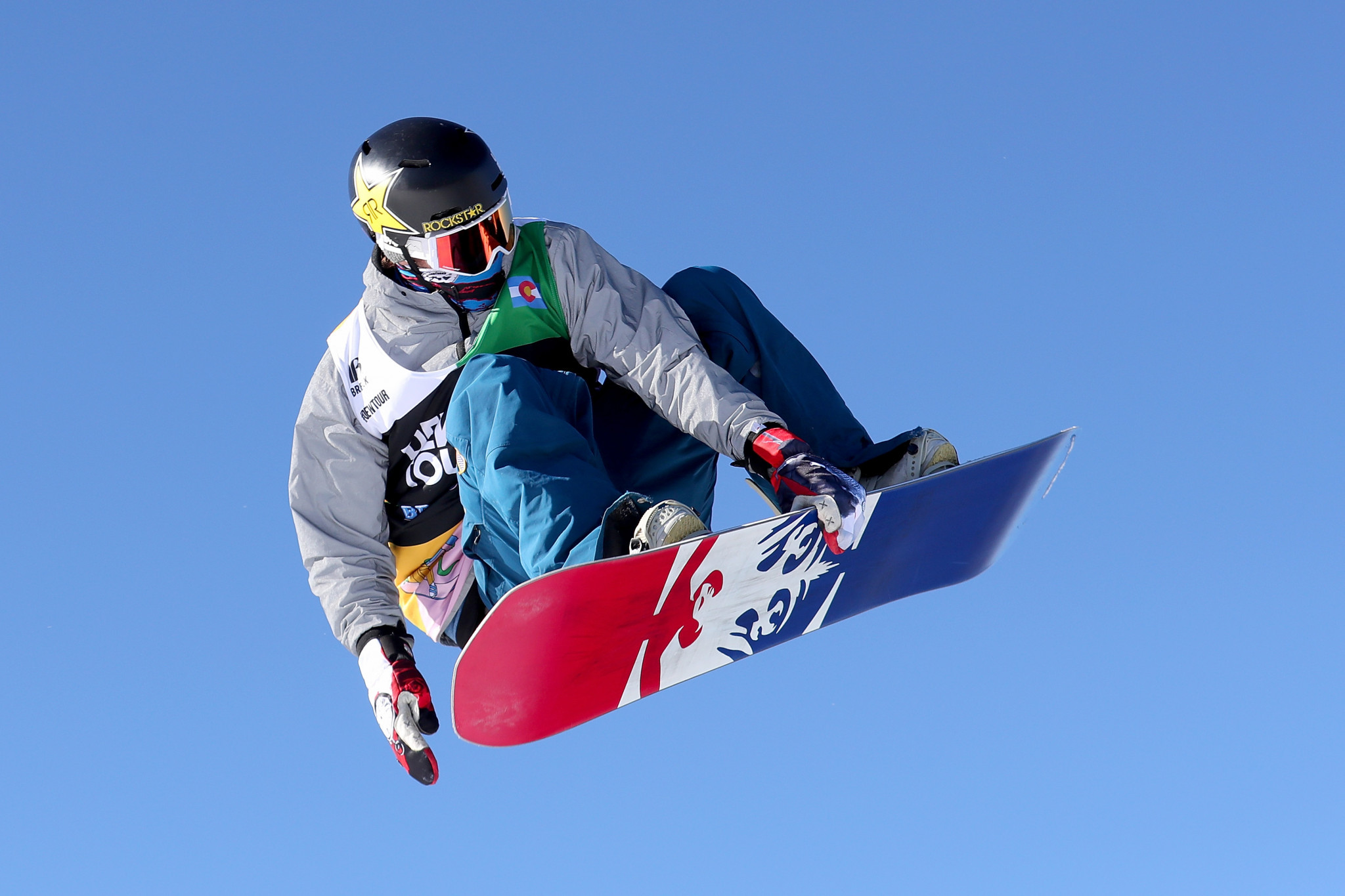 Corning and Norendal get first slopestyle FIS Snowboard World Cup victories in Laax