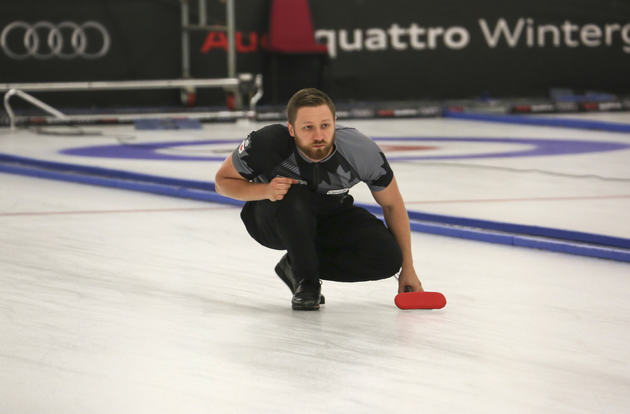 Five teams including New Zealand's men remain unbeaten at the World Curling Federation World Qualification event in Naseby ©Getty Images