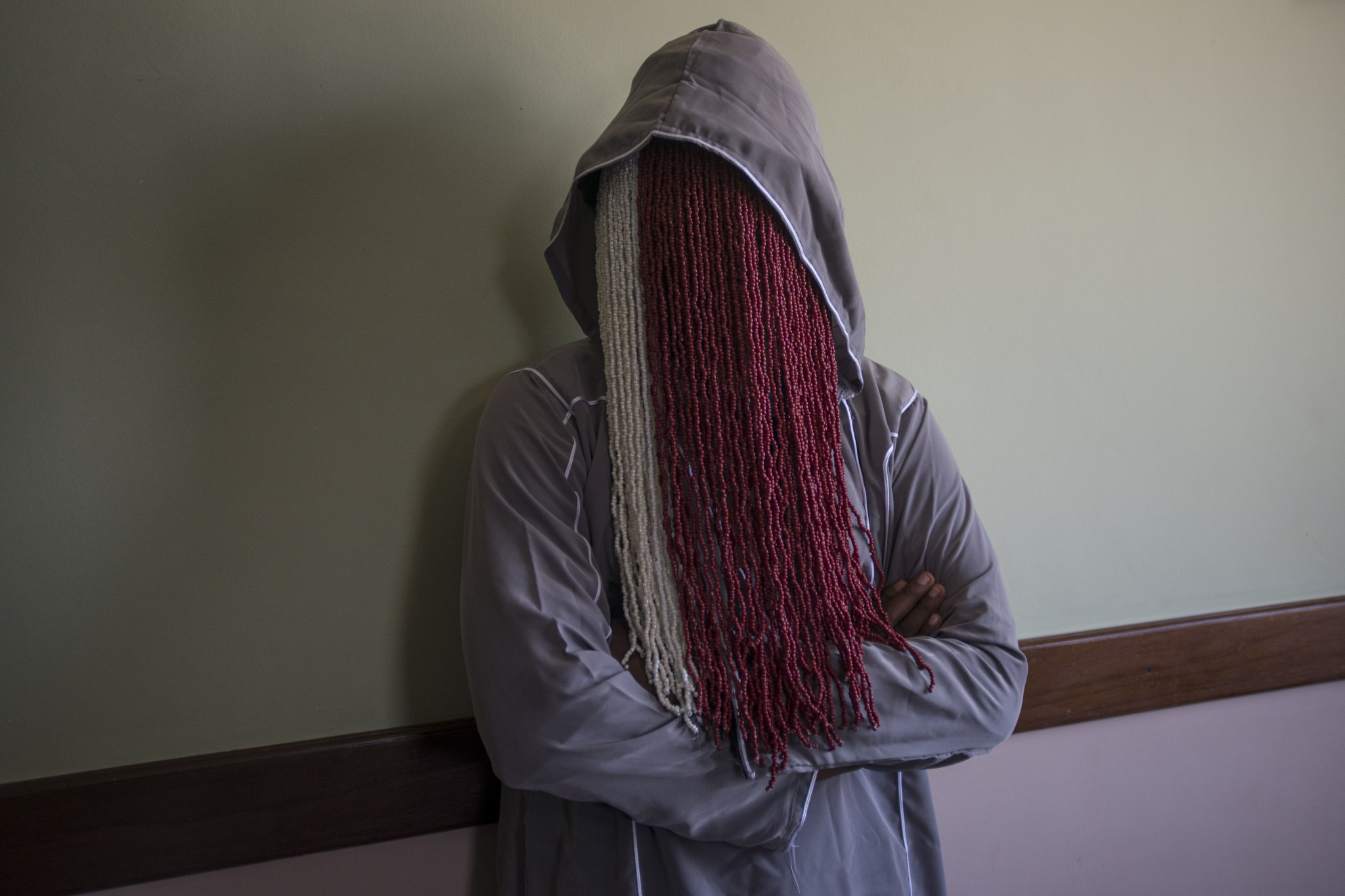 Anas Aremeyaw Anas, who led the investigative team of which Ahmed Hussein-Suale was a part, said the team