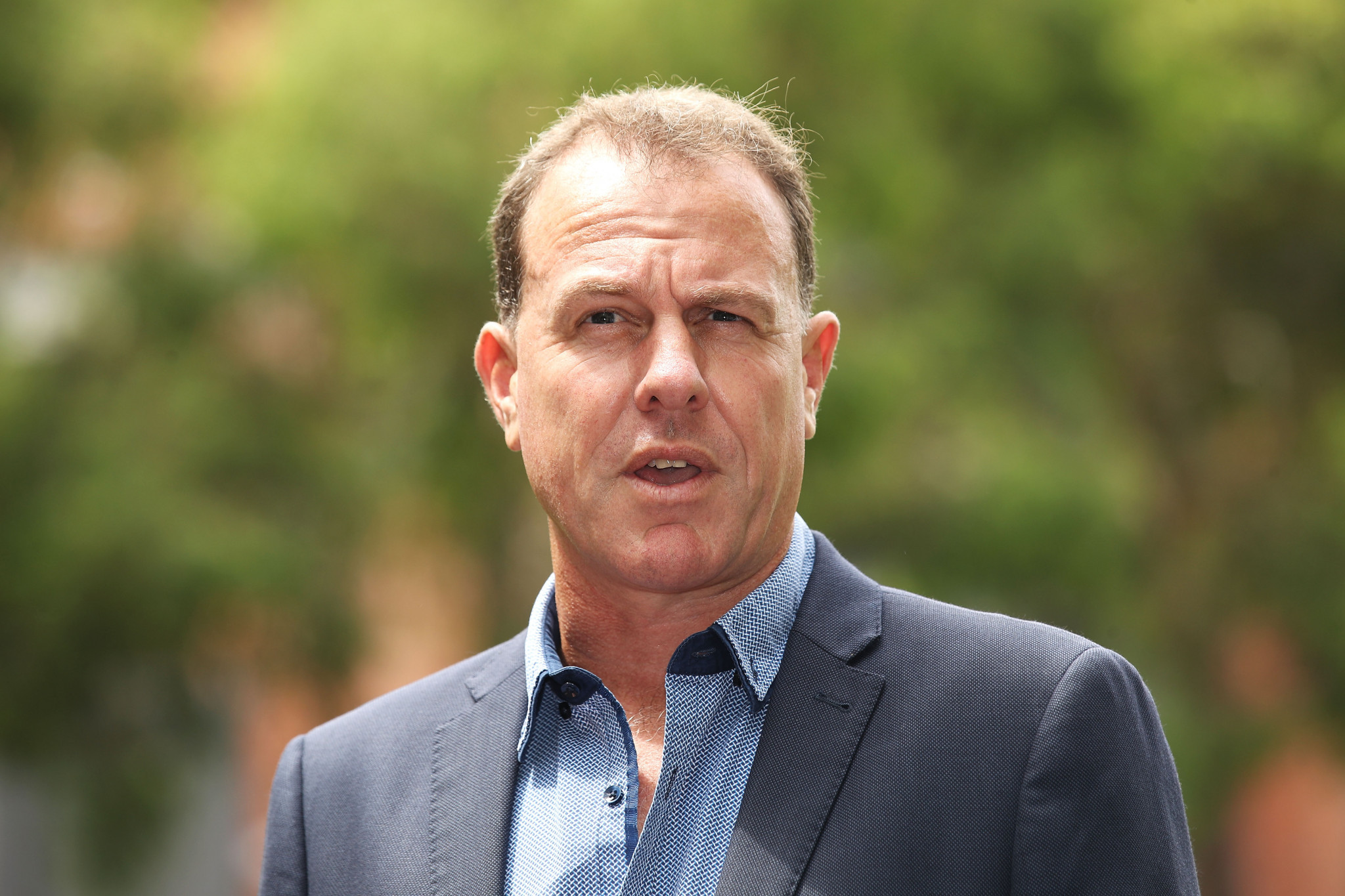 Australia's preparations for this year's FIFA Women's World Cup have been plunged into crisis after the country's football association sacked head coach Alen Stajcic ©Getty Images